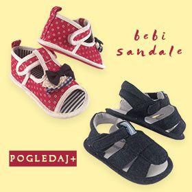 nehodajuce sandale