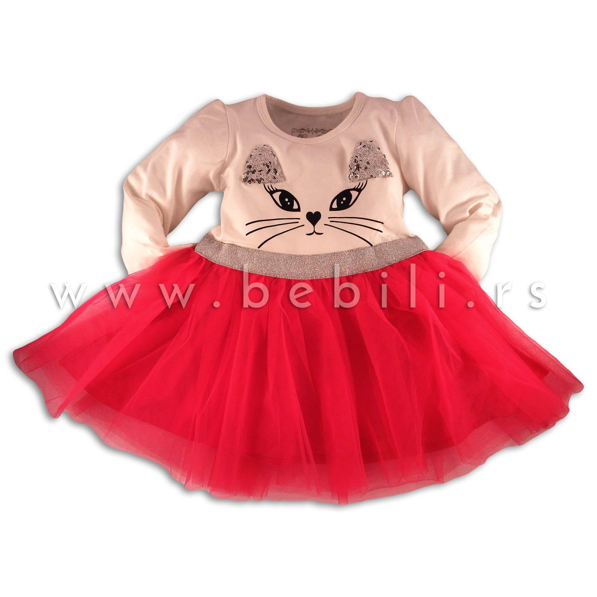 Haljina Za Devojčice Caty