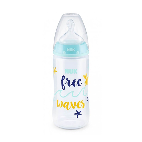 nuk-plasticna-flasica-300ml-beach-plava